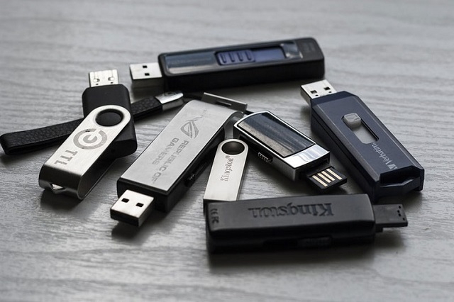 PS3Key USB Development and Review
